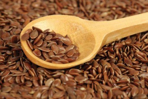 как заварить семена льна для лечения