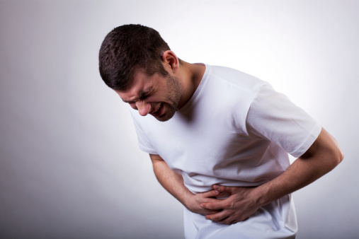 Stomach Pain after Eating