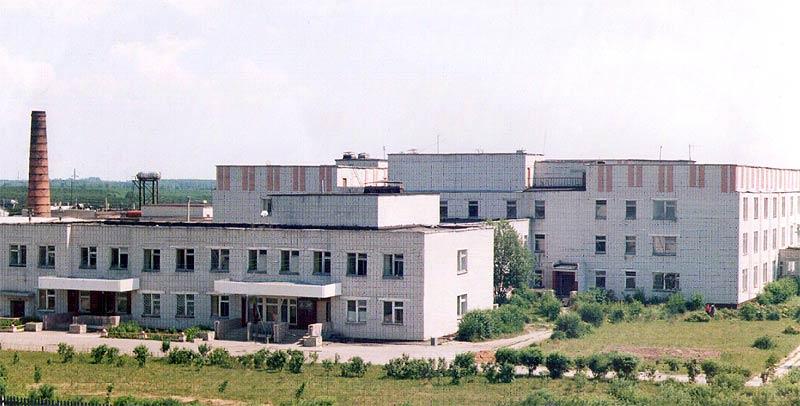 Детская поликлиника на текстильщиков